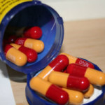 Child Weight Gain Linked To Antibiotics