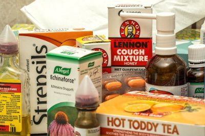 Flu medications