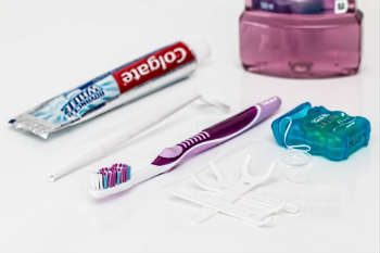 Dental care toolkit
