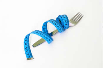 Tape fork diet health